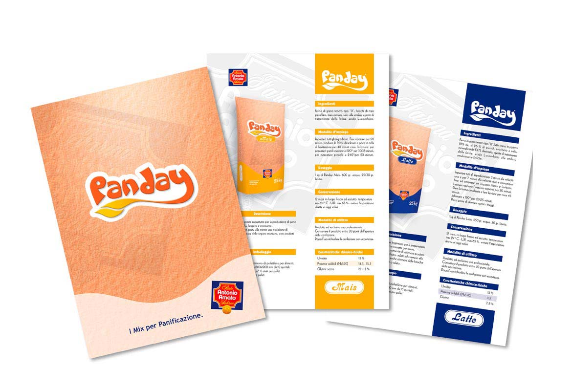 Catalogo Panday